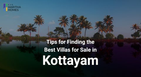 Best Villas for Sale in Kottayam